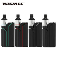 Buy Original 75W Wismec Reuleaux RX75 MOD Wismec Amor Mini Tank 2ml Electronic Cig vs 75W Reuleaux RX75 TC Box Mod Vaping for $33.29 in AliExpress store
