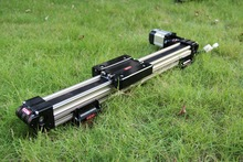 CCM W60-35 discount 1000MM belt drive electric linear actuator systems with 5 years warranty(China)