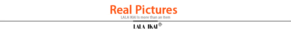 LALA IKAI Real Pictures