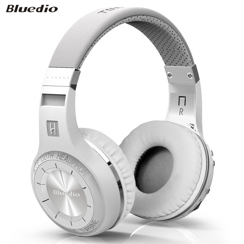 Bluedio HT Wireless Bluetooth Headset 4.1 Stereo Headphones Built-in Mic Handsfree Calls and Music Earphones for Phone Tablet PC<br><br>Aliexpress