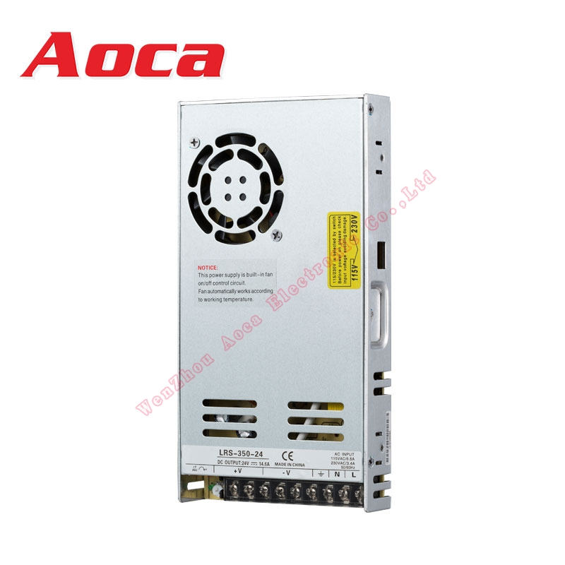 12V Power Supply 30A 360W DC Universal Regulated Transformers Adapter Power Converter for LED Strip Light CCTV Camera Computer