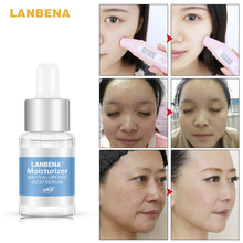 LANBENA Hyaluronic Acid Moisturizing Serum Skin Care Instantly Ageless Winkles Wrinkle Cream Face Cream Acne Treatment Blackhead(China)