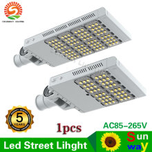 Newest Design Led Street Light Module 60W 90W 160W 180W 200W 240W Outdoor Lighting Outdoor Solar Led Street Lighting