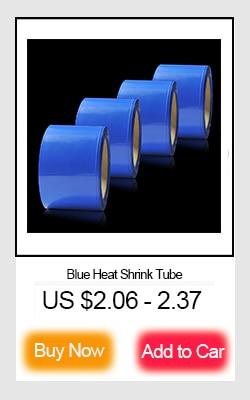 Heat Shrink Tube