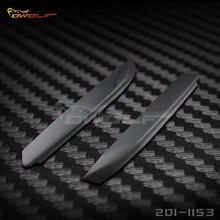 Fiber Glass Eyebrow Eyelid for Vauxhall / Opel Vectra C PRE FACELIFT ONLY 2002 to 2005[2011153]