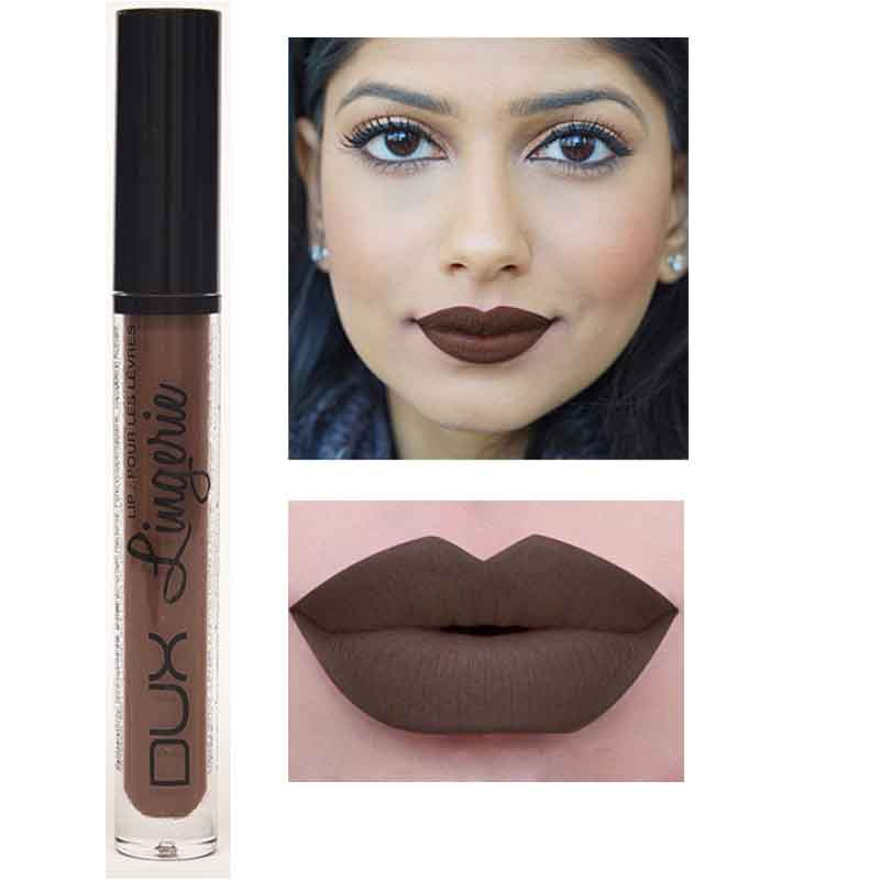 New-Brand-Makeup-Lipstick-Matte-Lipstick-Brown-Nude-Chocolate-Color-Liquid-Lipstick-Lip-Gloss-Matte-Batom[1]