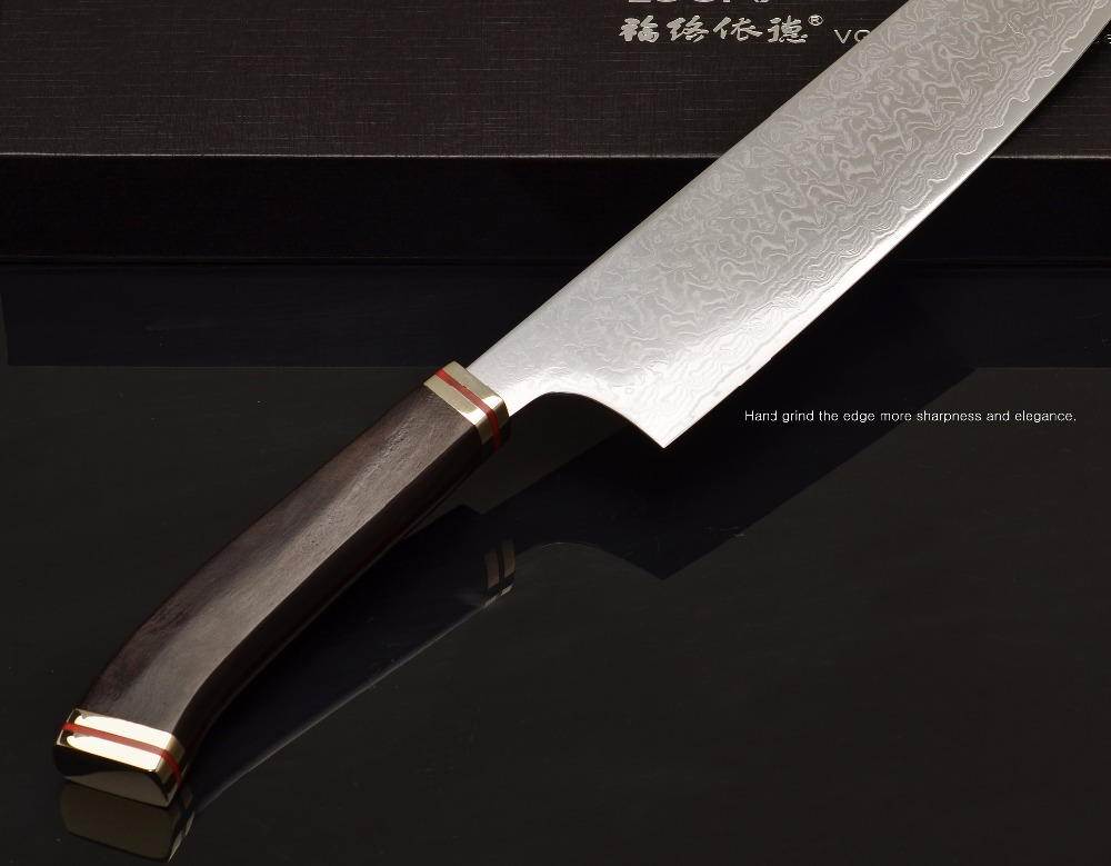 chef knife 7