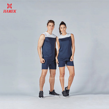 2017 2018 Men Women New Arrival Volleyball Sets Professional Outdoor Volleyball Training Suits Quick Dry Breathable Uniforms