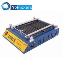 220V or 110V Puhui T8280 PCB Preheater IR Preheating Plate T-8280 IR-Preheating Oven 0-450degree Celsius(China)
