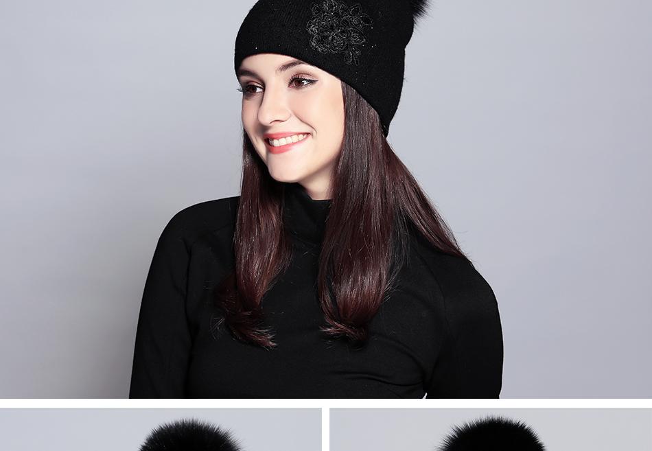 winter hats for women MZ713B (12)