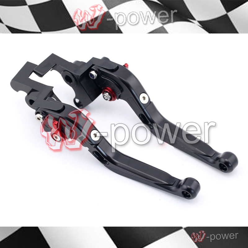 fite For MV Agusta F4 /F4R 12-16, F4 750/1000/312R/312RR Motorcycle Aluminum Adjustable Foldable Extensible Brake Crank Lever Bl<br><br>Aliexpress