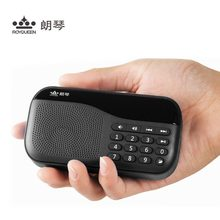 X5 Good Sound Quality Portable speaker TF Card And FM Radio LED Screen Display Digital Direct Selection To Play Built-in Antenna