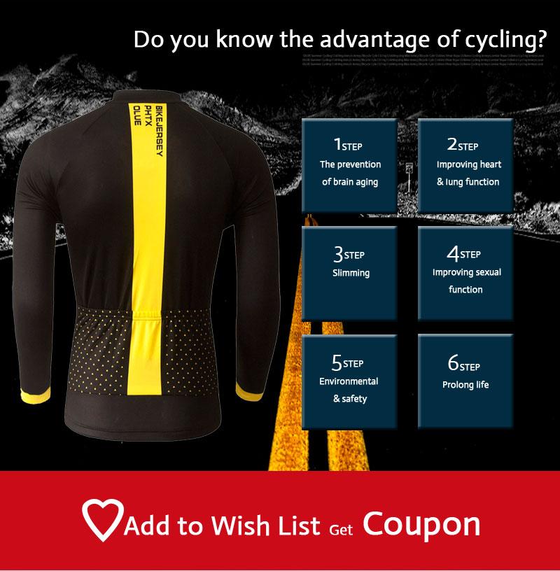 43 Bike Jersey