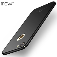 Buy Luxury Msvii case Msvii Apple iPhone 7 case ultra Thin Hard PC 360 full Back Cover Protective Shell Skin for $5.98 in AliExpress store