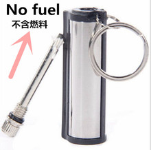 Matches Stormproof Waterproof Windproof Emergency Lighter Survival Tool Kit Gear Matches for Outdoor Sport Hiking Camping B1(China)