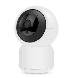 Беспроводная IP-камера с функцией Wi-Fi