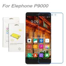Buy Elephone P9000,3pcs/lot High Clear LCD Screen Protector Film Screen Protective Film Screen Guard Elephone P9000 for $1.46 in AliExpress store