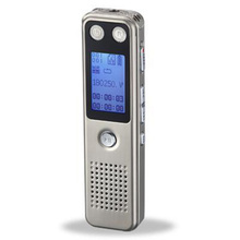 New Arrival VT196 Mini Handheld High-Definition 8GB Professional Portable Digital Audio Voice Recorder MP3 Recording Pen