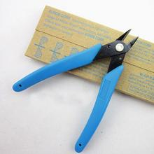 5inch 125mm electric wire cutting pliers cutter shears diagonal side cutting pliers nippers(China)