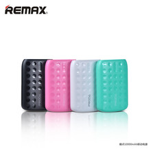 REMAX 18650 Power Bank 10000mah LCD External Battery Portable Mobile Fast Charger Powerbank iPhone 6/7/7 plus Samsung Tablet - Shop2952035 Store store