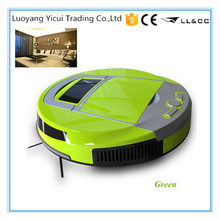 Portable Intelligent Auto Sweeping Machine