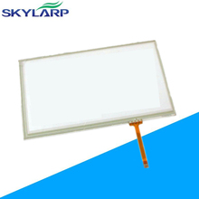 skylarpu 7 inch touch screen GPS navigation for Innolux at070tn90 92 93 94 peripheral 165x100 touchscreen/ touch panel Glass