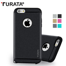 TURATA Phone Case for iPhone 6 / 6S, [Heavy Duty] Hybrid PC+TPU Shockproof Full Protective Cover for iPhone 6 Cases(China)
