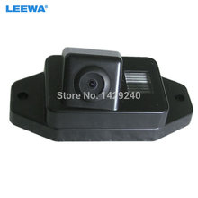 HD CCD Car rear view camera backup camera for 2002-2009 Toyota Land Cruiser 120 Series Toyota Prado 2700 4000 #CA1651