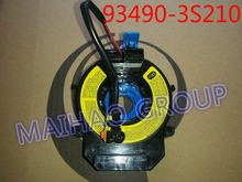 Free Shipping Spiral Cable Airbag Clock Spring For Hyundai Sonata OEM 93490-3S210 934903S210 93490-3S110 934903S110