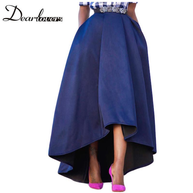 Navy-Blue-Asymmetric-High-Low-Hem-Maxi-Prom-Skirt-LC65062-5-24372_