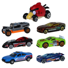 Diecast Metal Alloy Model Car Plastic Kids Cars Model Mini Car Toy Miniature Vehicle Antique Collectible Toy Kids Toys for Boys