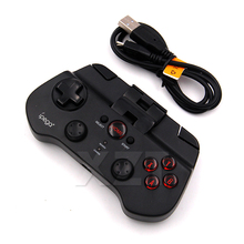 Newest For ipega pg-9017s Wireless Bluetooth Game Controller Joystick For iPhone iPad Android Mobile Phones Tablet PC