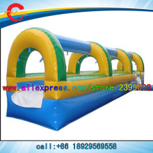 airtech inflatable water slip n and slide for kids and adults(China)