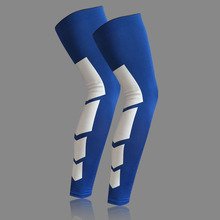 Men Women 1 Pcs Knee Support Brace Elasticated Bandage Leg Sleeve Wicking Knee Pads For Basketball/Football/Tennis/Dancing/Climb