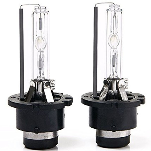 1 Pair AC Xenon Bulb HID Headlights D2S 35W Parking Car Styling DIY Xenon Bulb 3000K- 15000K White