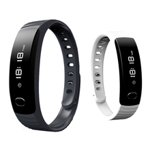 H28 Heart Rate Monitor Smart Wristband Bluetooth Heart Rate Wrist Watch Real-time Monitoring of Movement for iphone Android