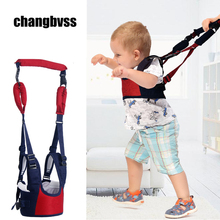 Multi Colours Safety Harness for Children Keeper,Good Quality Baby Walker Assistant Toddler Leash Belt for Kids Walking Harness