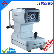 Auto Refractometer Refractor RM-9000 With CE Free Shipping(China)