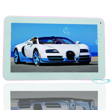 New 10.1 Inch Big Size Quad Core Android 4.4 Tablet WIFI Bluetooth Slot Color 1G/2G RAM +16G/32G ROM Flash Tablets Pc 7 8 9 10