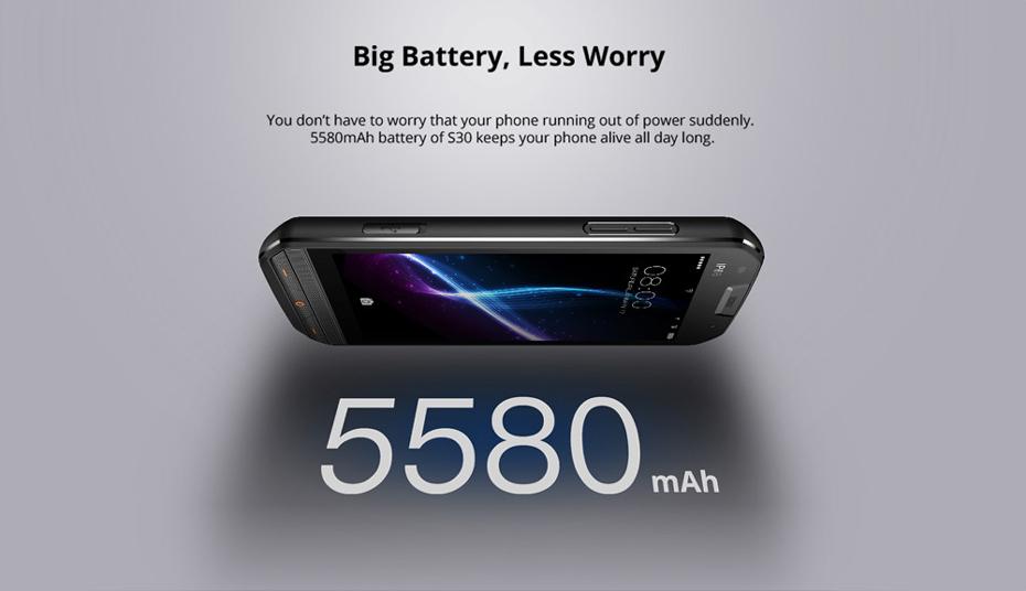 IP68 Waterproof Phone (3)