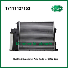 17111427153 high quality car radiator for BM W 5er E39 520i 523i 528i auto motorkuhler cooling system part aftermarket wholesale
