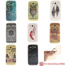 Ultra Thin TPU Silicone Soft Phone Mobile Cell Case Cover For Samsung Samsug Samsuns Sumsung Galaxy Grand Duos I9082 I 9082
