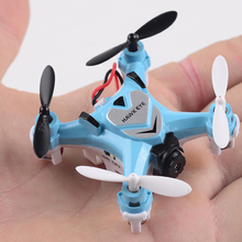 Baby Boys girls Mini RC Drone 6CH 2.4GHz 6-Axis Gyro remote control Quadcopter Helicopter Plane Toys For Children PT789