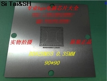 Stencil BD82PM55 BD82HM55 direct heating 80 0.35 MM 90 * 90 MM * 80 MM  integrated circuit