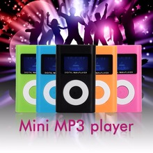 Cheap USB Mini Digital MP3 Music Player LCD Screen Stereo 2.0 Support Micro SD TF Card Sport Music Player