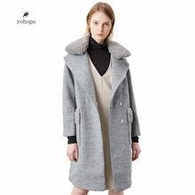 Promoción de Detachable Collar Coat - Compra Detachable Collar Coat ... b93213cc8c0d