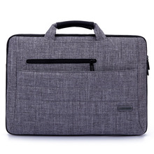 Hot Brand New 15.6 Inch Laptop Bag Handbag Shoulder Bag Protective Case Pouch Cover For Macbook Pro Air HP Sony