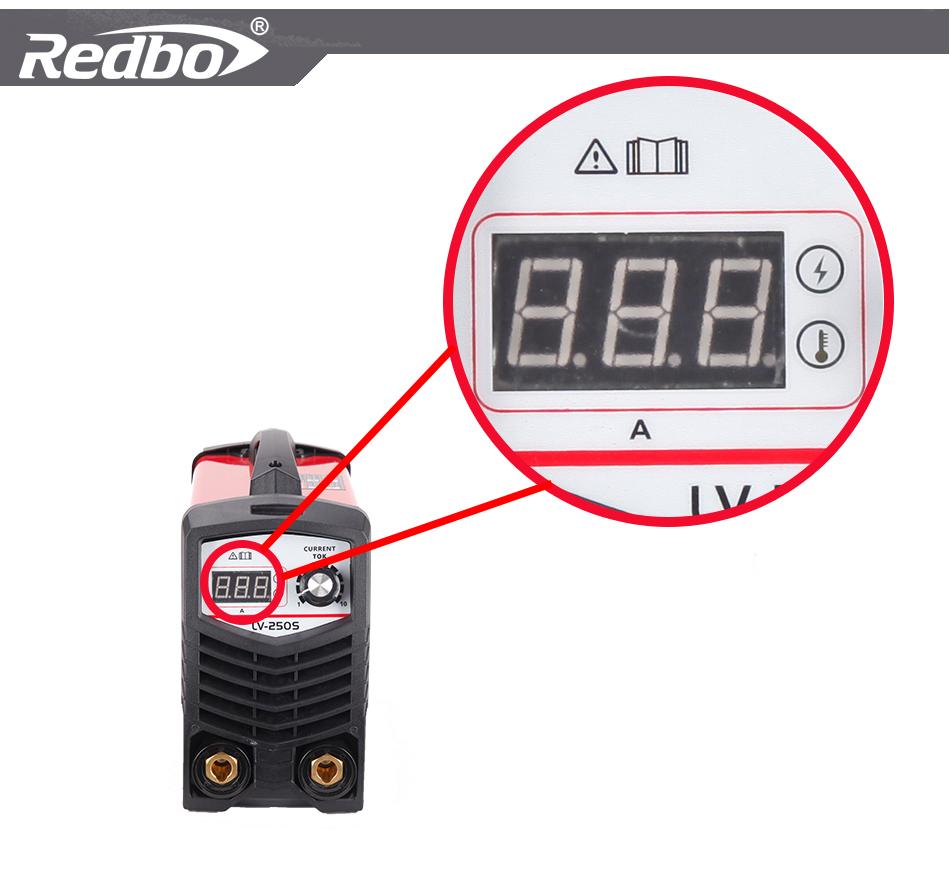 Redbo LV-250S4