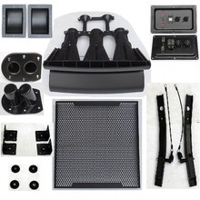 good quality line array speakers VRX932 complete set accessories for repair speaker professional audio(China)