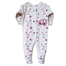 Brand Baby Romper Long Sleeve Newborn Baby Clothes Animal Baby Boy Clothes Jumpsuits Baby Girl Costumes roupas de bebe Infantil(China)